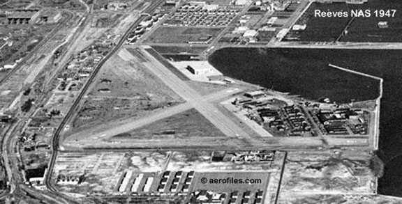 Navy And Marine Flying Fields