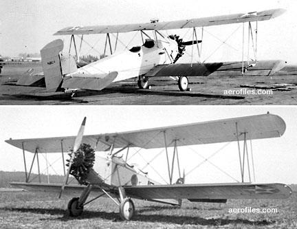 Curtiss N2C-1 [A-80448] (IAATE via Clark Scott coll)