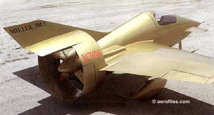 Miller JM-2